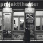Projekttheater in der Neustadt Foto: S. Böhlig